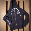 LIGHTHOUSE HOODIE NAVY- WOMEN